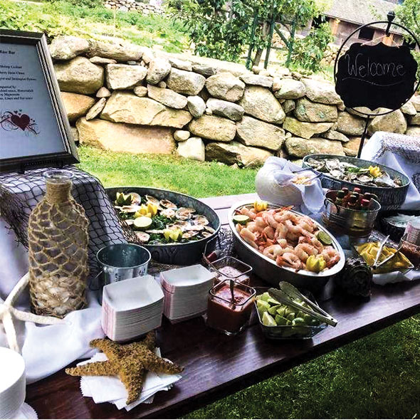 Matthew's Catering Company - Weddings, Corporate Events & Special Occasions